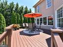 Enjoy a breezy day while you grill a burger - 206 LAYLA DR, MIDDLETOWN