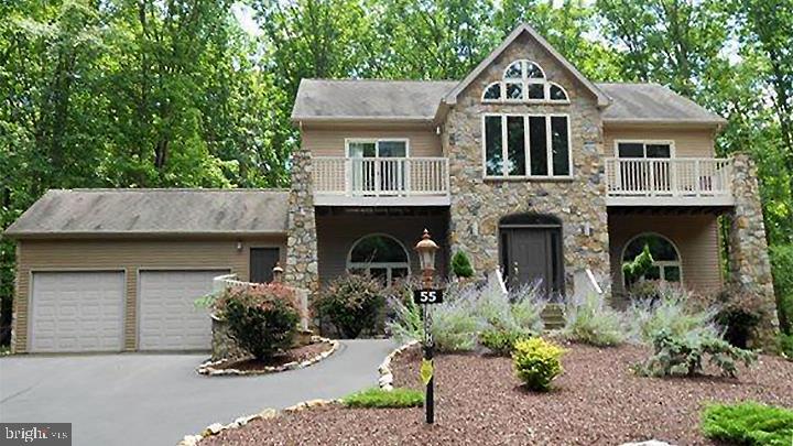 Single Family Homes for Sale at Hazleton, Pennsylvania 18202 United States