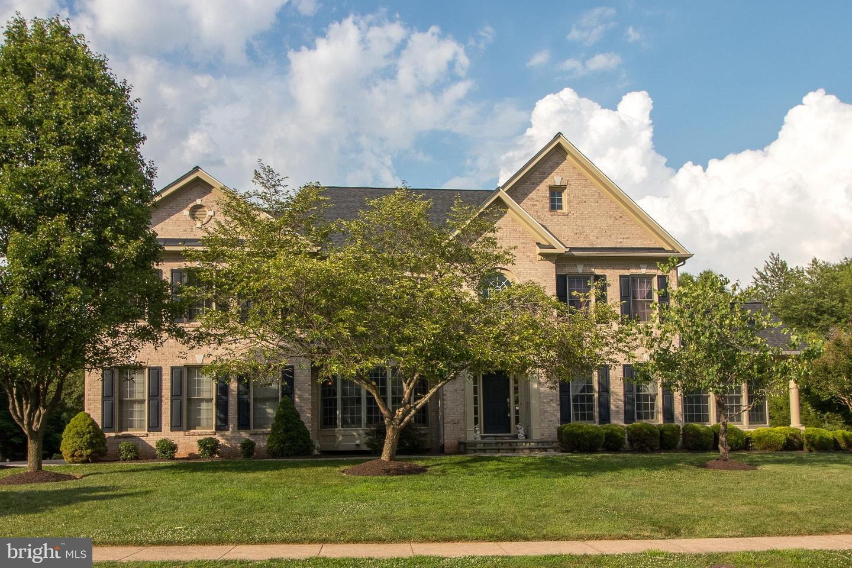 Single Family Homes للـ Sale في Gainesville, Virginia 20155 United States