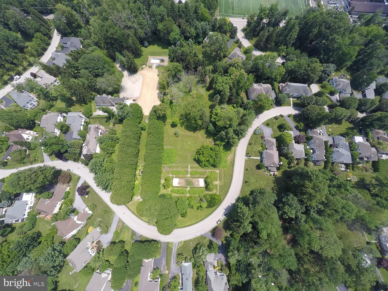 Land for Sale at Villanova, Pennsylvania 19085 United States