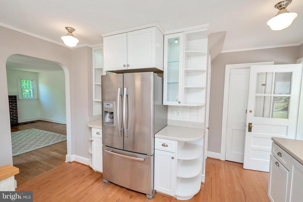 Stainless Steel appliances - 7088 LOUISIANNA RD, LOCUST GROVE