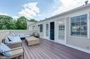 4th-story terrace w/ views of Reston Town Center! - 12079 KINSLEY PL, RESTON