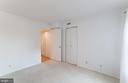 2nd Bedroom - 2100 LEE HWY #146, ARLINGTON