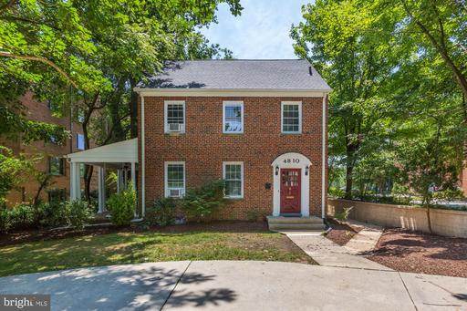 4810 CHEVY CHASE DR