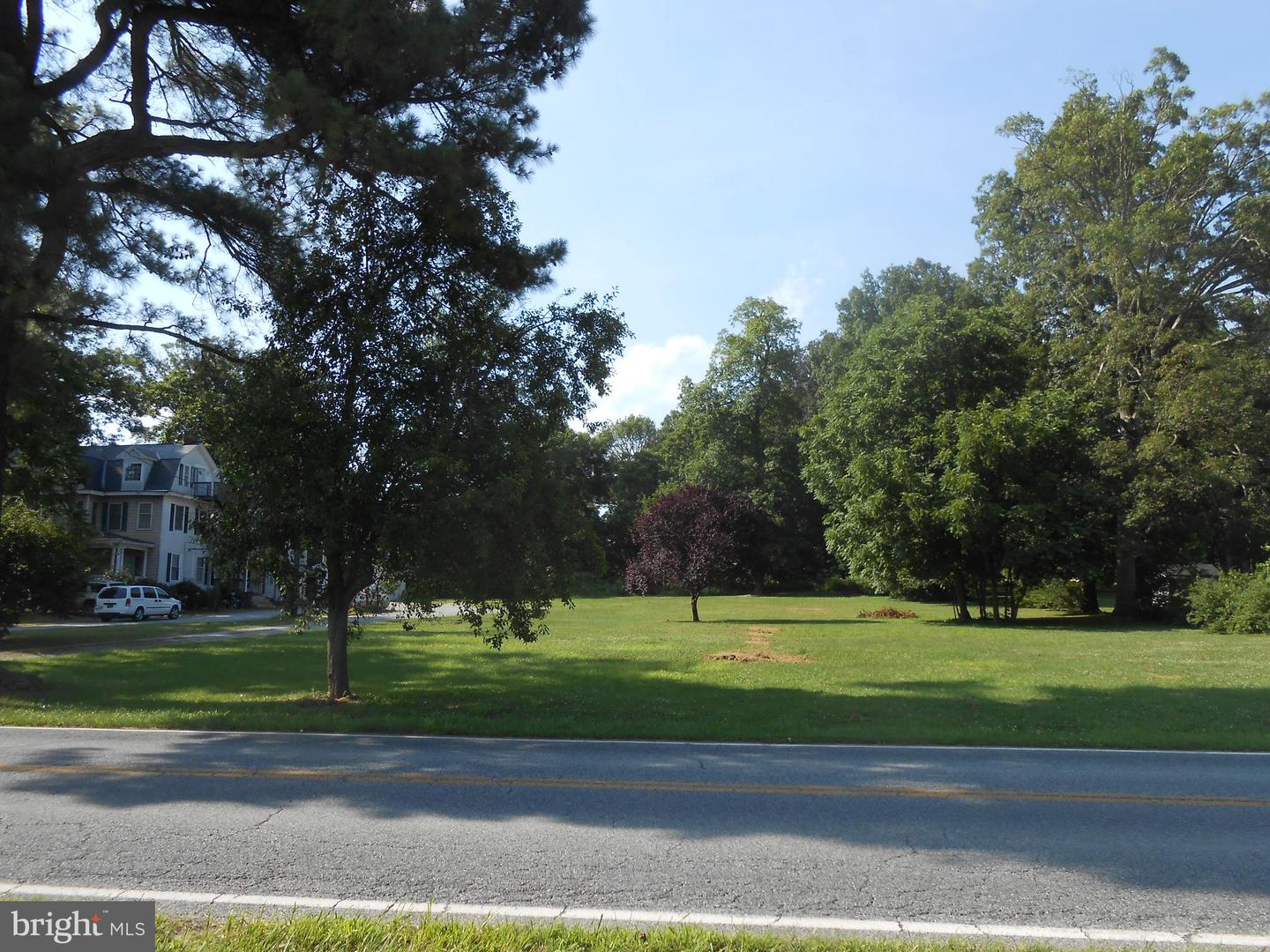 Land for Sale at Colora, Maryland 21917 United States