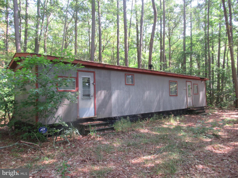 Single Family Homes för Försäljning vid Marion Station, Maryland 21838 Förenta staterna