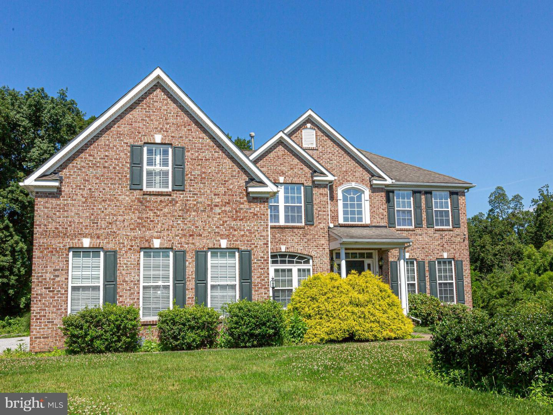 Single Family Homes للـ Sale في West Grove, Pennsylvania 19390 United States