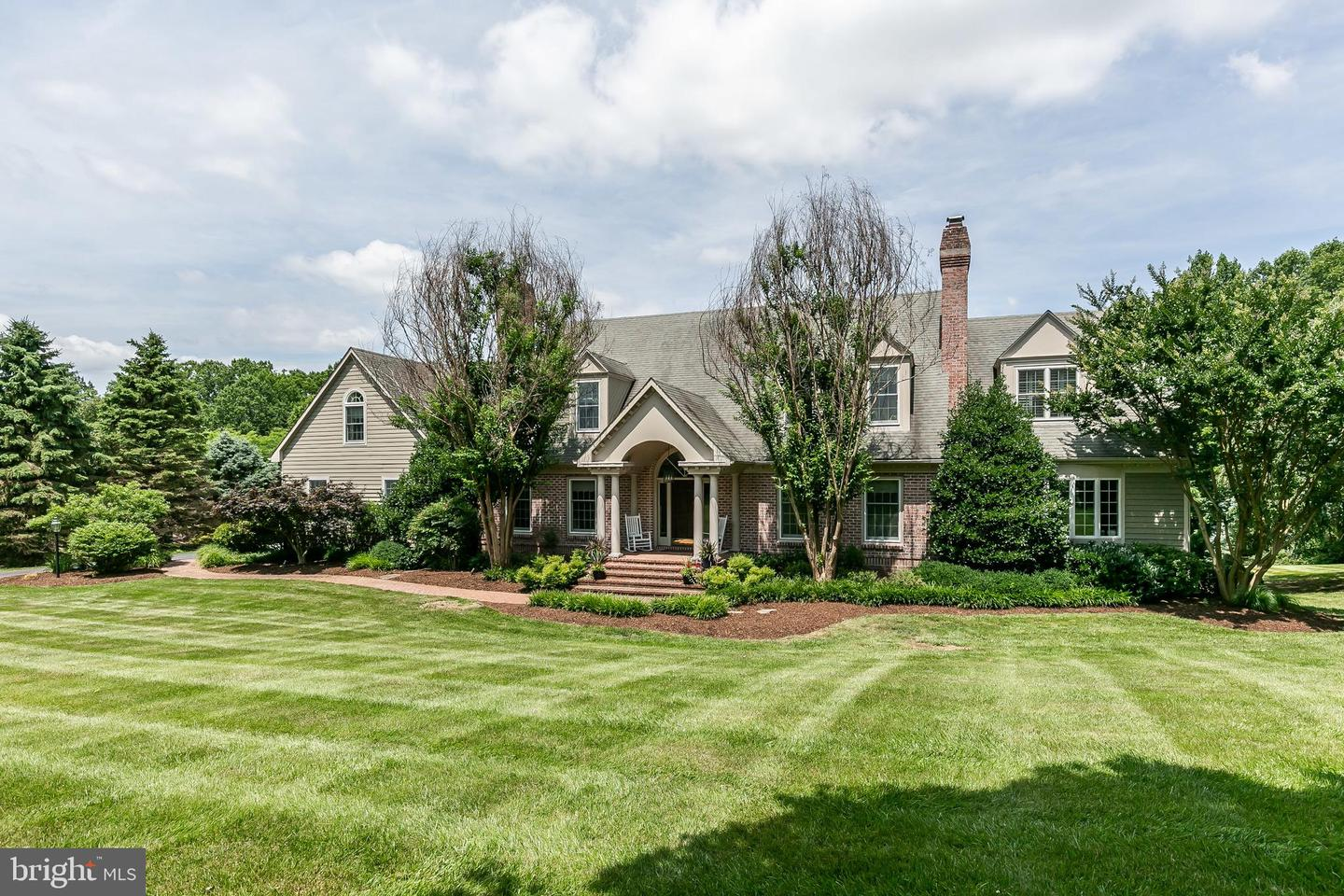 Single Family Homes for Sale at Phoenix, Maryland 21131 United States