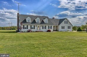 Single Family Homes 용 매매 에 Taneytown, 메릴랜드 21787 미국