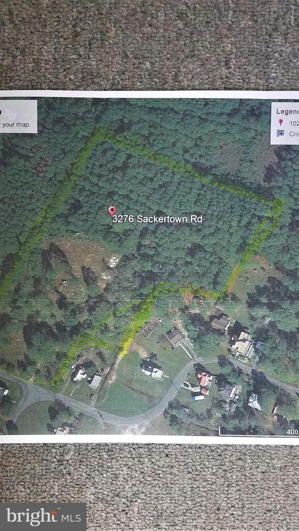 Property 為 出售 在 Crisfield, 馬里蘭州 21817 美國
