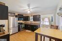 Kitchen - 28418 LAUREL CANYON BLVD, RHOADESVILLE