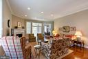 Great Room - 15233 BRIER CREEK DR, HAYMARKET