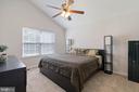 Master Bedroom - 28418 LAUREL CANYON BLVD, RHOADESVILLE