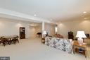 Lower Level - 15233 BRIER CREEK DR, HAYMARKET