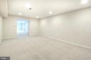 basement  additional room - 84 WALNUT FARMS PKWY, FREDERICKSBURG