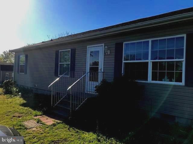 Single Family Homes para Venda às Rhodesdale, Maryland 21659 Estados Unidos