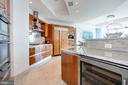 Kitchen - 1881 N NASH ST #2009, ARLINGTON