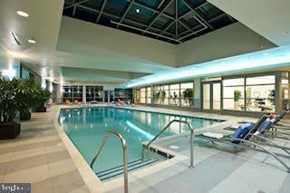 Indoor Pool - 1881 N NASH ST #2009, ARLINGTON