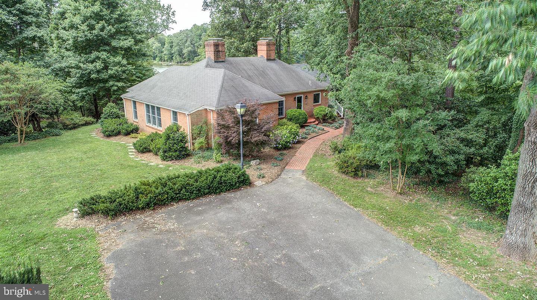 Single Family Homes للـ Sale في Kinsale, Virginia 22488 United States