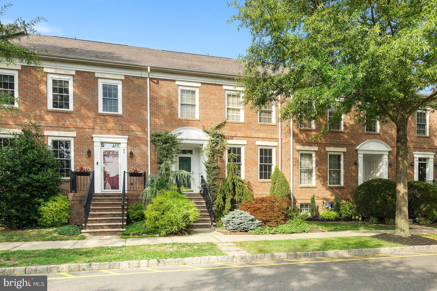 Property for Sale at Robbinsville, New Jersey 08691 United States