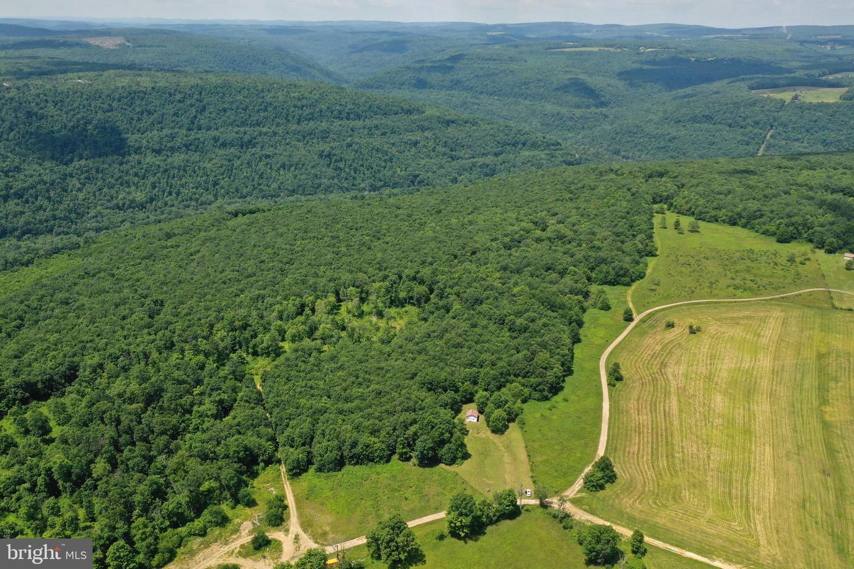 토지 용 매매 에 Elk Garden, 웨스트버지니아 26717 미국