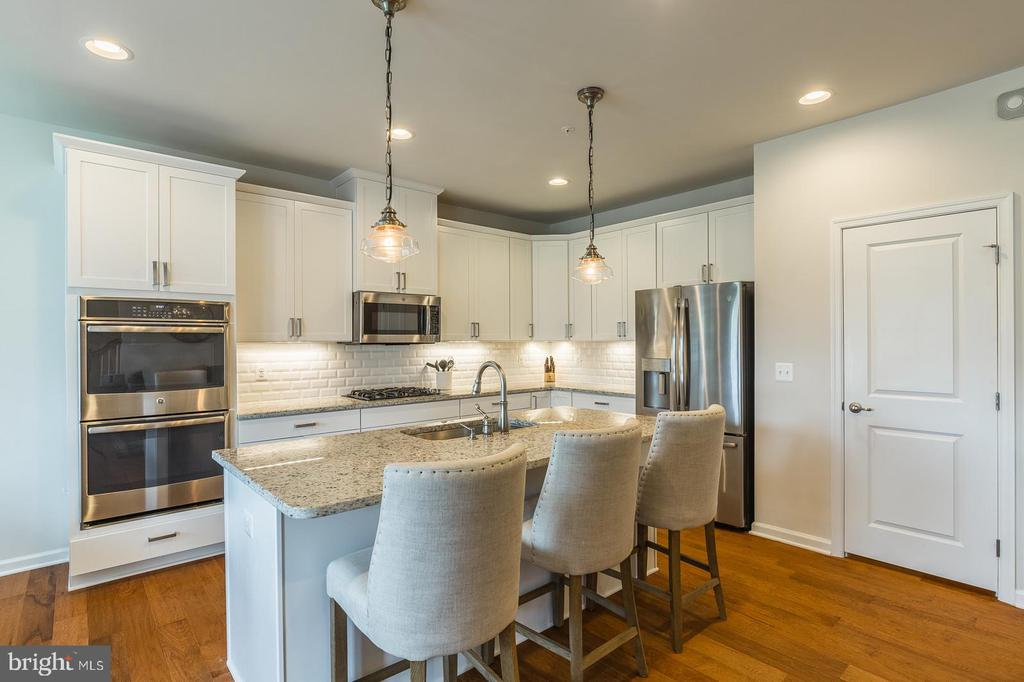 A sneak peak. Professional photos on Friday - 17462 SPRING CRESS DR, DUMFRIES