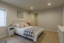 Bedroom #3. - 17462 SPRING CRESS DR, DUMFRIES