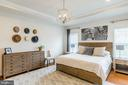 Let's start with the master bedroom - 17462 SPRING CRESS DR, DUMFRIES