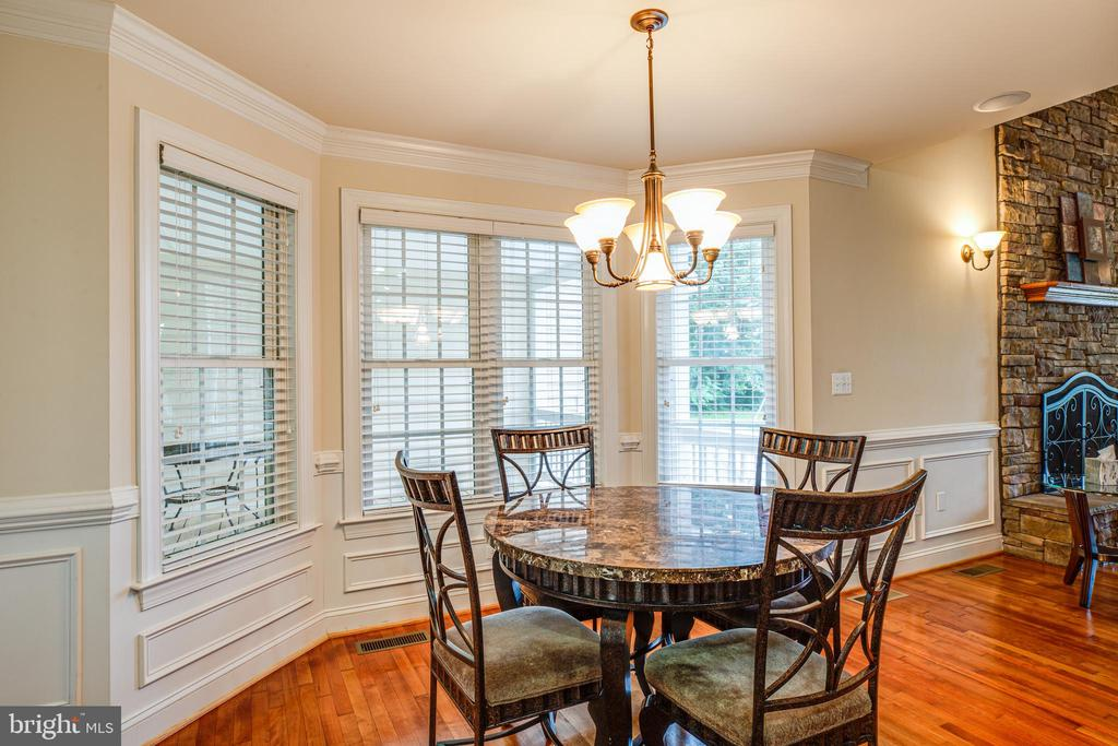 Dining Room - 12401 TOWER RD, UNIONVILLE