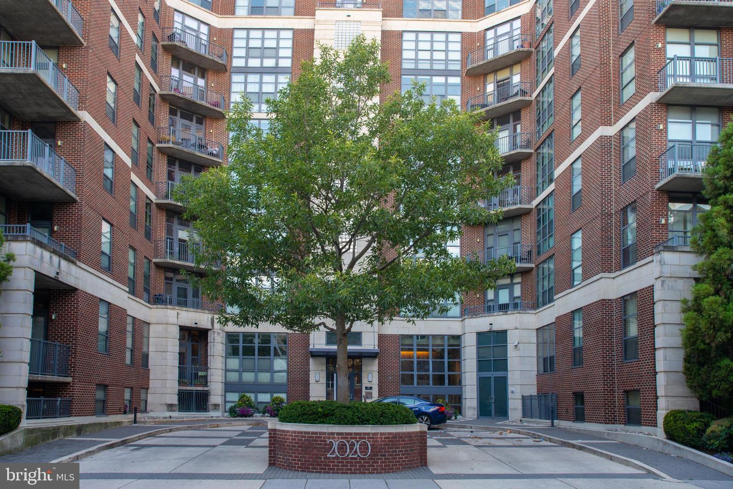 Single Family for Sale at 2020 12th St NW #707 2020 12th St NW #707 Washington, District Of Columbia 20009 United States