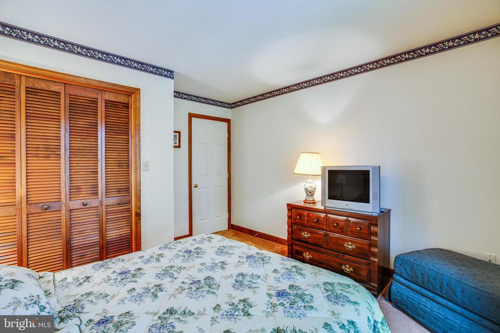 Bedroom #3 - 9708 COURTHOUSE RD, SPOTSYLVANIA