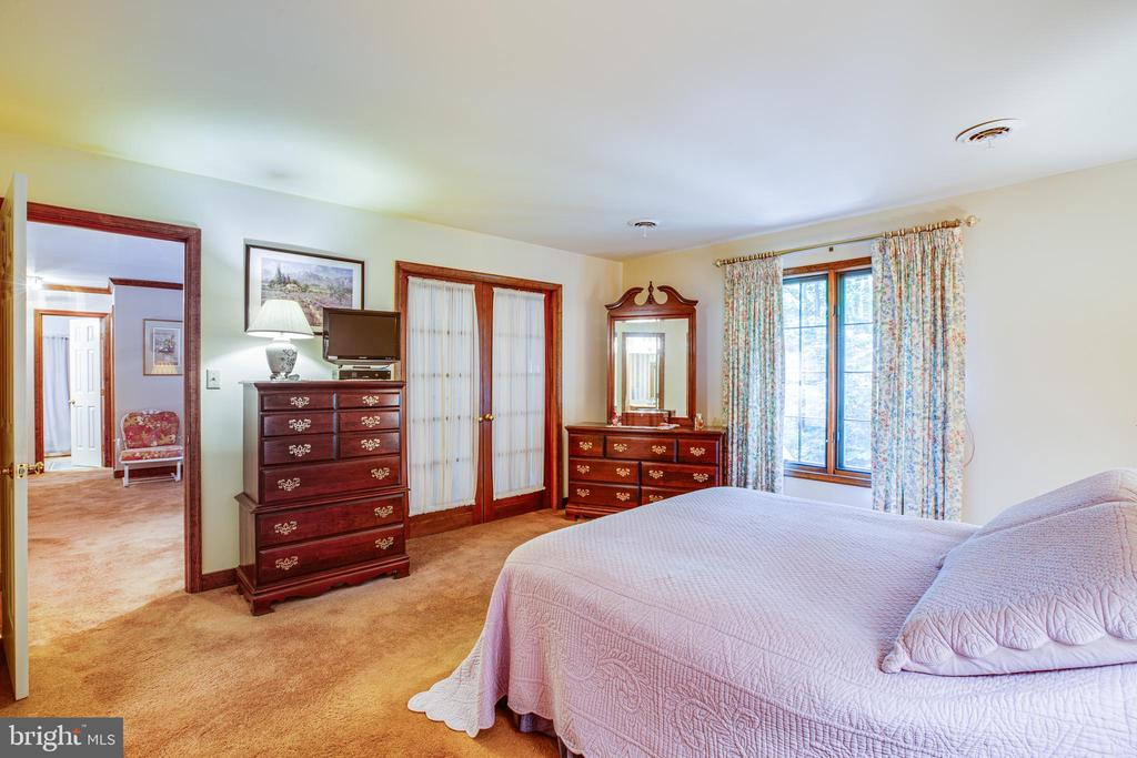 Master Bedroom - 9708 COURTHOUSE RD, SPOTSYLVANIA