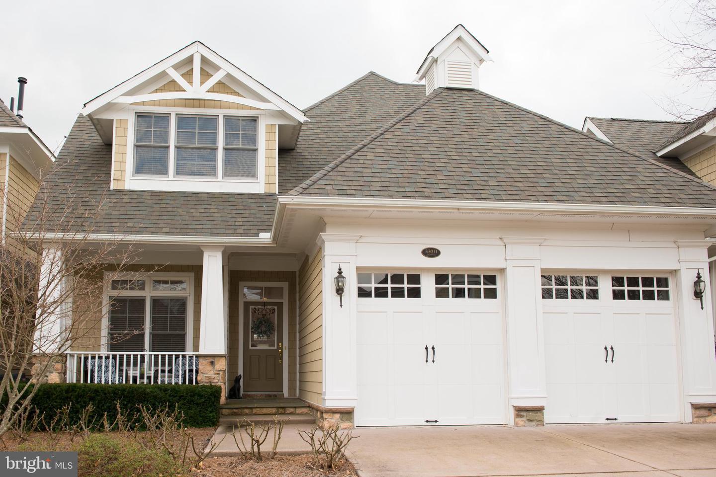 Single Family Homes 为 销售 在 米尔斯伯勒, 特拉华州 19966 美国