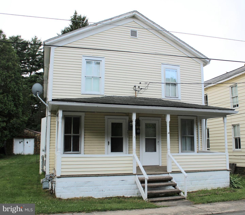 Single Family Homes für Verkauf beim Kitzmiller, Maryland 21538 Vereinigte Staaten