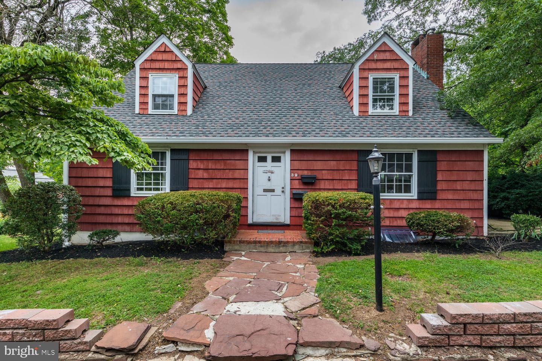 Single Family Homes für Verkauf beim Princeton, New Jersey 08540 Vereinigte Staaten