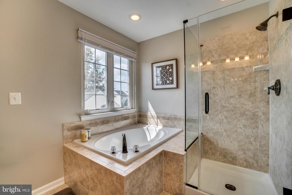 Master Bath - 6753 STAPLETON PL, GAINESVILLE