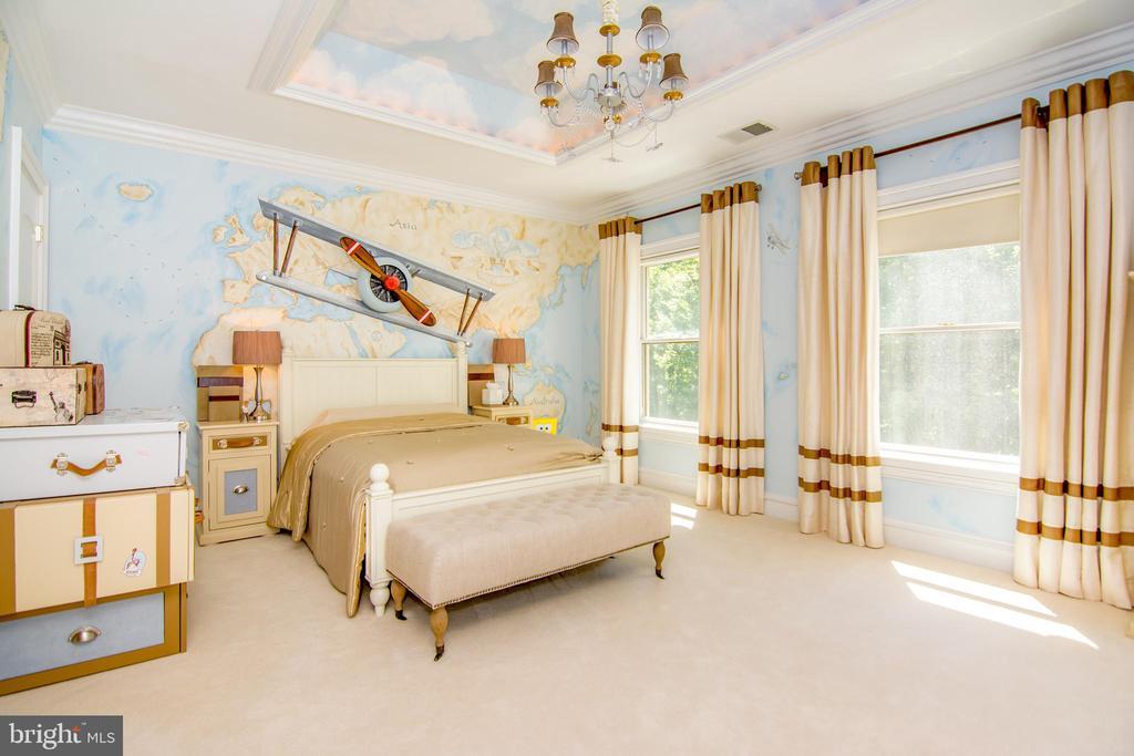 Boy's dream room - 529 SPRINGVALE RD, GREAT FALLS