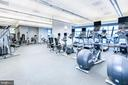 Gym - 1881 N NASH ST #1702, ARLINGTON