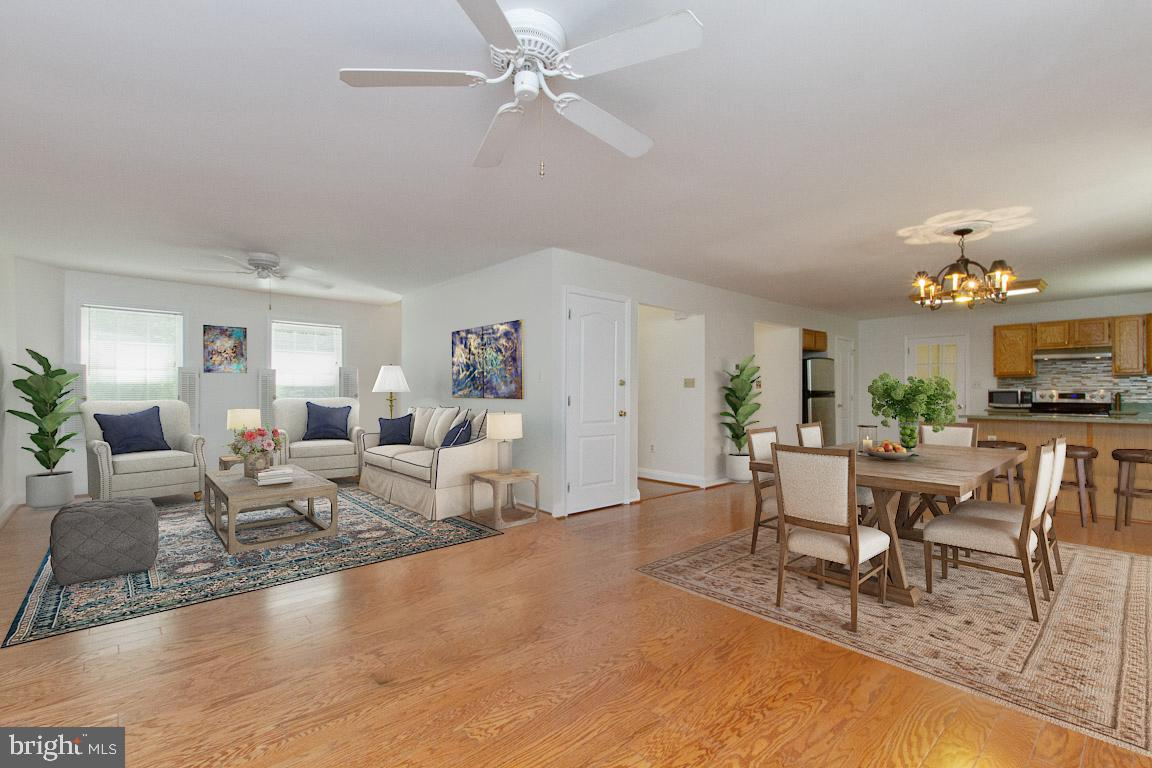 Additional photo for property listing at 28067 Pastor Ct Mechanicsville, Maryland 20659 United States