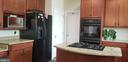 Kitchen  Area - 43572 WARDEN DR, STERLING
