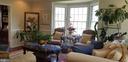 Living Room - 43572 WARDEN DR, STERLING