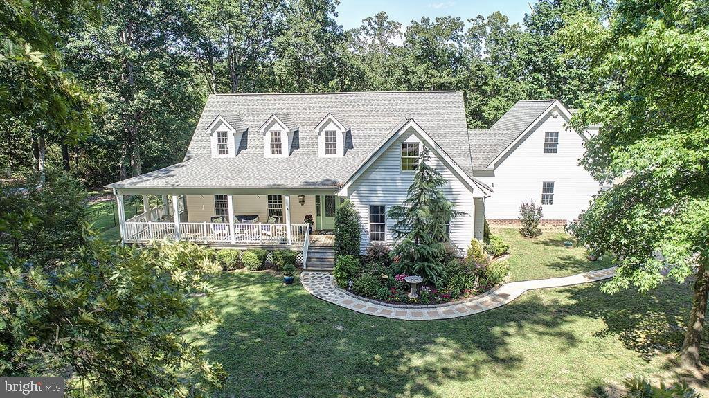Single Family Homes for Sale at Kinsale, Virginia 22488 United States