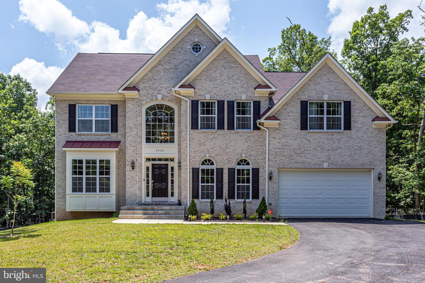 Single Family Homes for Sale at Clifton, Virginia 20124 United States