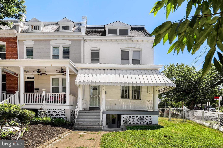 4201 ILLINOIS AVENUE NW, WASHINGTON, District of Columbia