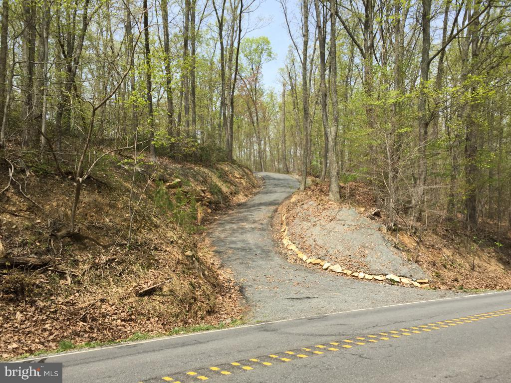 Land for Sale at Broad Run, Virginia 20137 United States