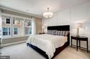 Master Bedroom - 806 N WAKEFIELD ST, ARLINGTON