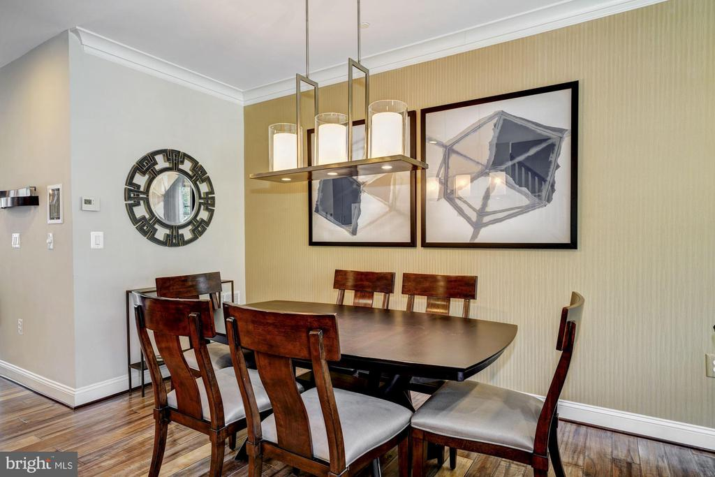 Dining Room - 806 N WAKEFIELD ST, ARLINGTON