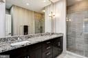 Master Bathroom - 806 N WAKEFIELD ST, ARLINGTON