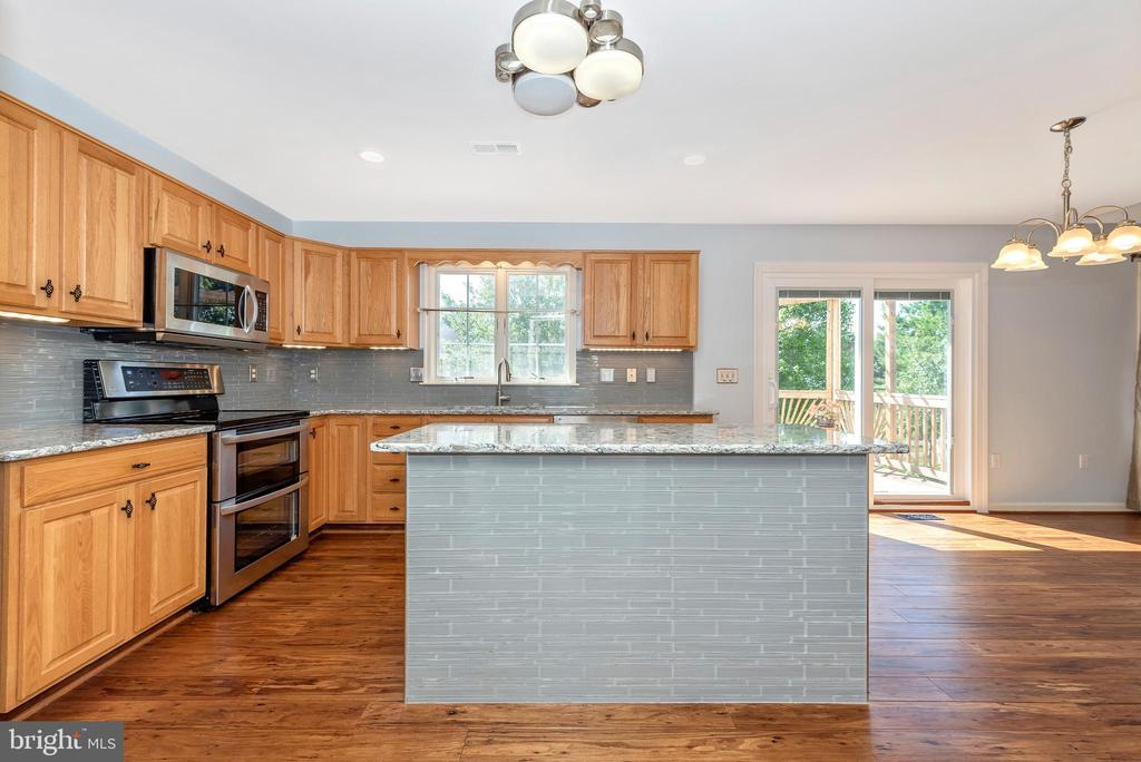 - 1032 LINDFIELD DR, FREDERICK