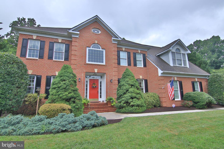 Single Family Homes 为 销售 在 Davidsonville, 马里兰州 21035 美国